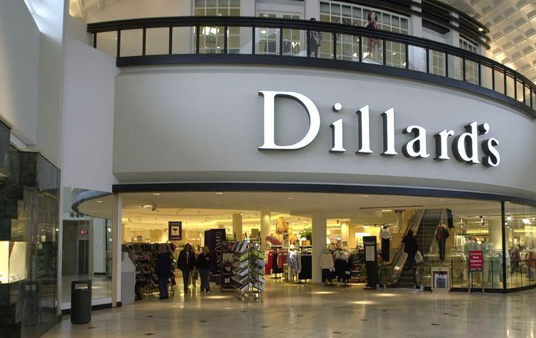 Dillard's Soft Comps And Shrinking Margins Are Unappealing