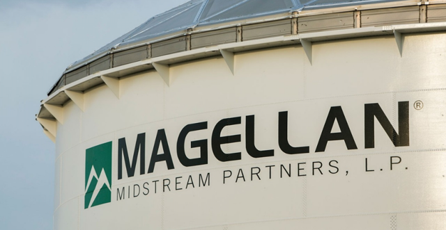 Megallen Midstream Partners, the leading refined products pipeline operator