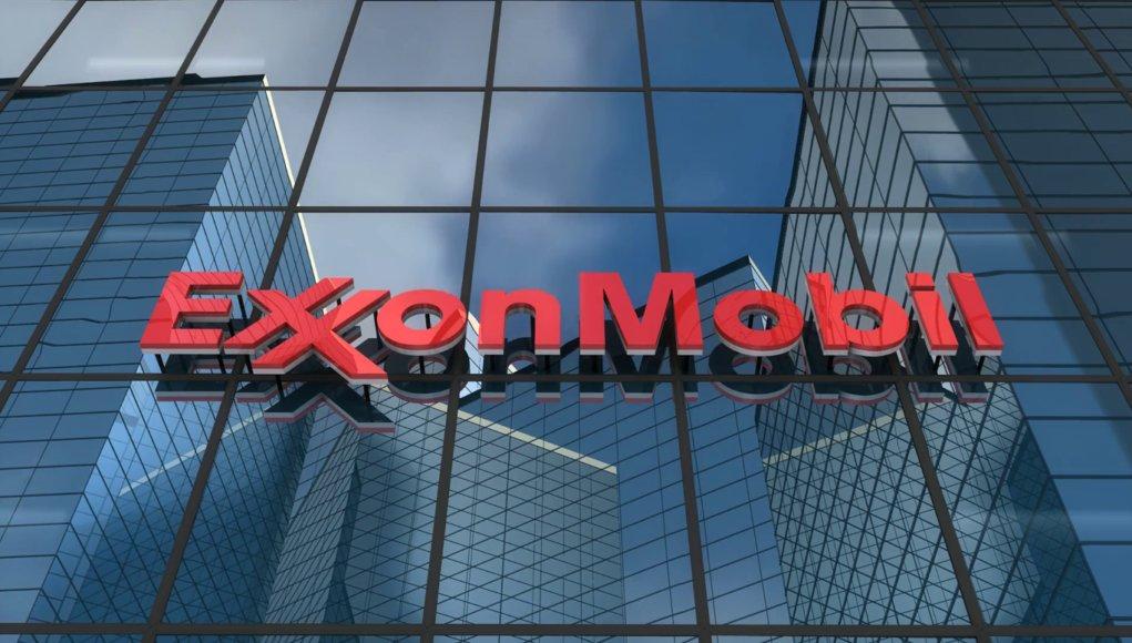 Exxon Mobil Aktienkurs