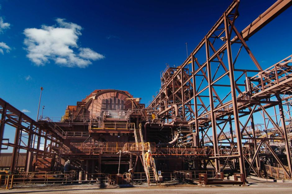 BHP - Stock Price Keeps Shooting Up As The Giant Keeps Growing
