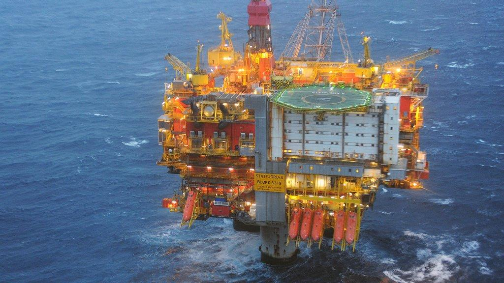 Exxon Mobil Is Mulling A Full Exit Of The Norwegian North Sea