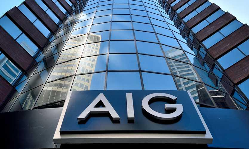 AIG - Overall Upward Trend Far From Over, Perfect Time To Buy The Dip