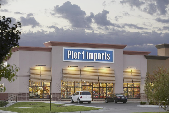 Pier 1 Imports - Another Step Closer To Bankruptcy