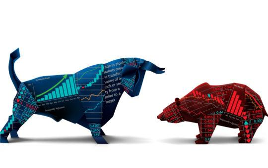 Stock Market - More Trouble Ahead