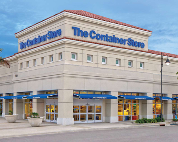 Sell The Container Store