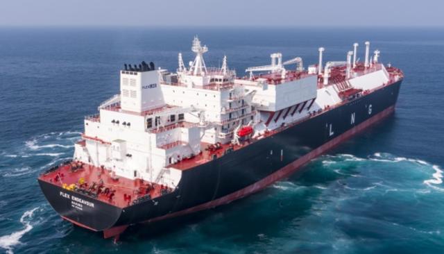 Flex LNG: Poised To Thrive? - Flex LNG Ltd  (NYSE:FLNG) | Seeking Alpha