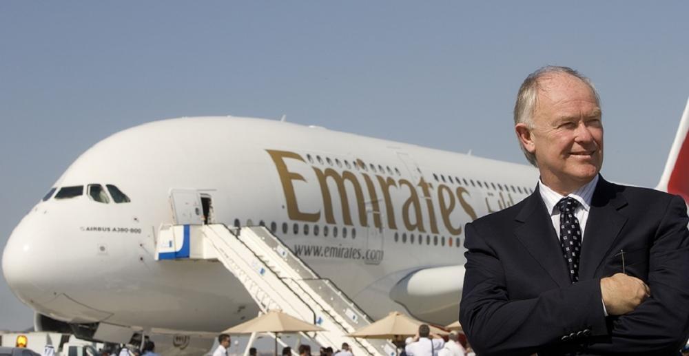 Crushing Defeat For Boeing In Dubai Nyse Ba Seeking Alpha