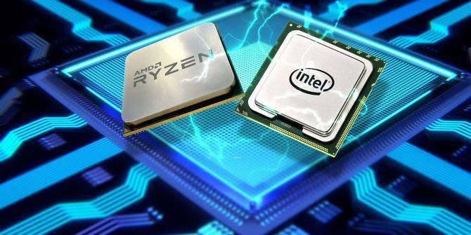 Intel Is Worth More Than 10x Forward PE