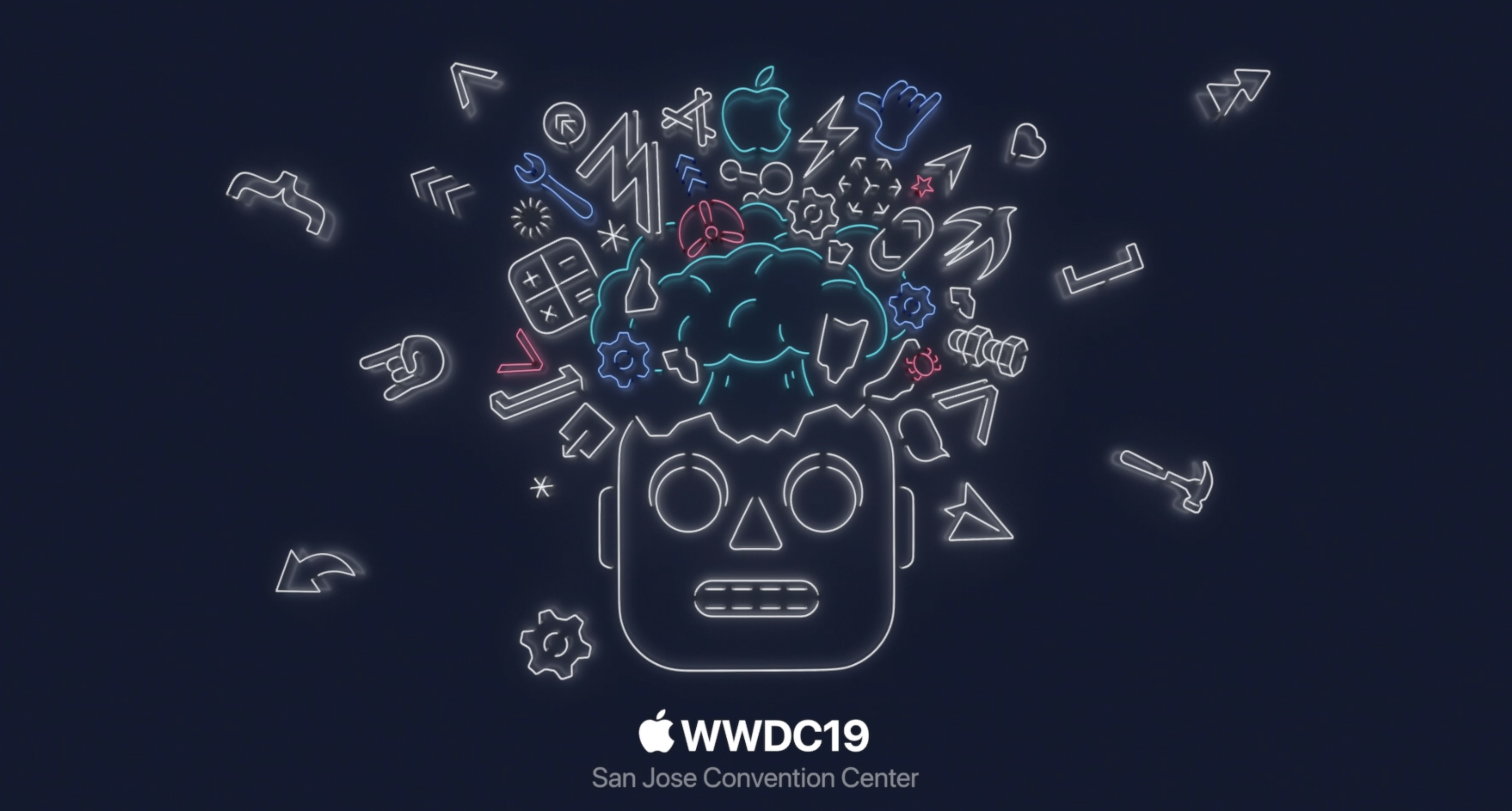 Apple At WWDC: Swag In San Jose