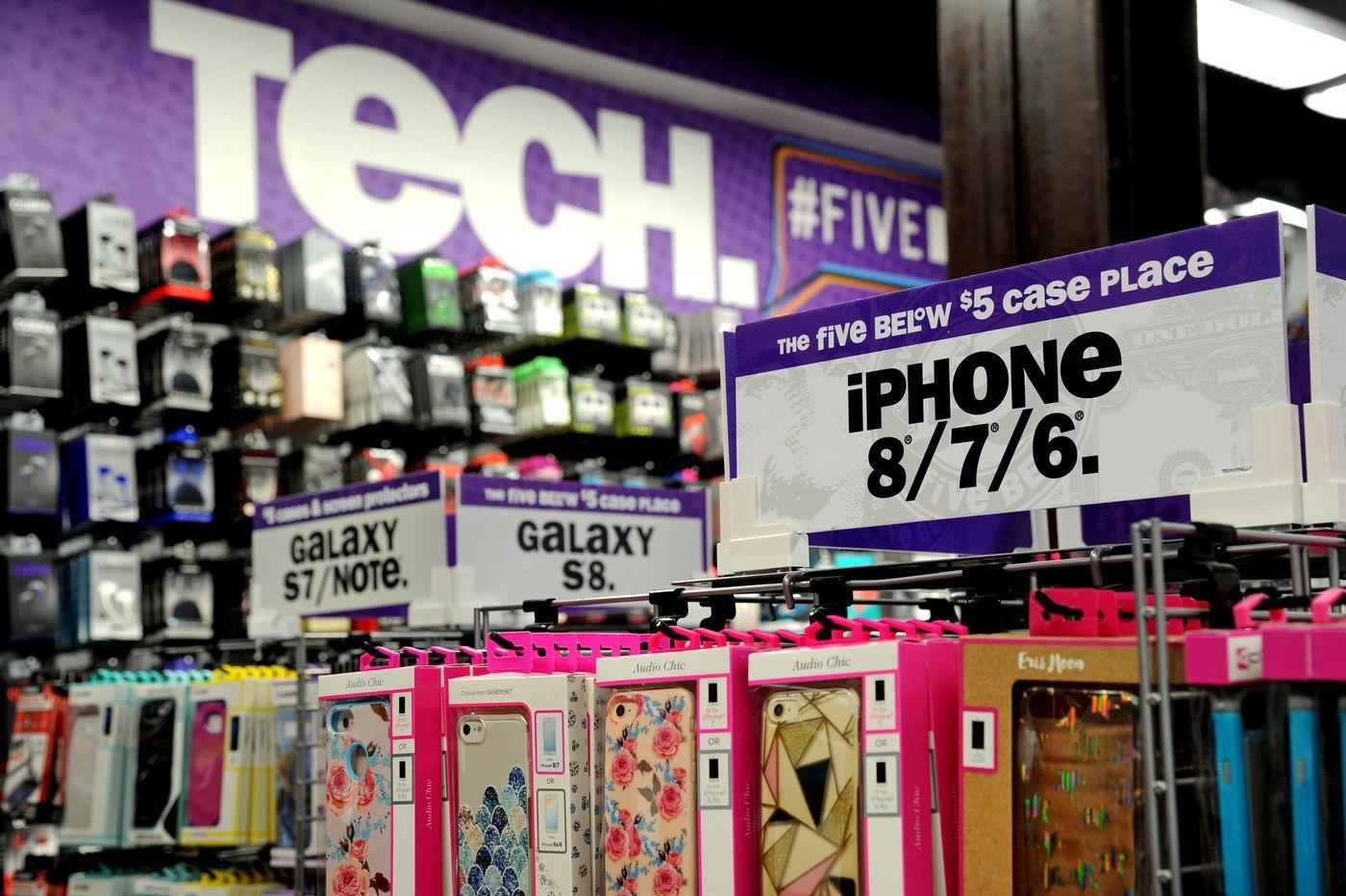 Off Its Recent Highs, Five Below Deserves Attention - Five