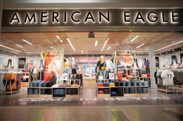 American Eagle Store