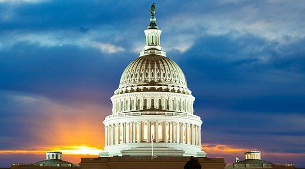 GraycellAdvisors.com ~ Congress - Capitol Hill