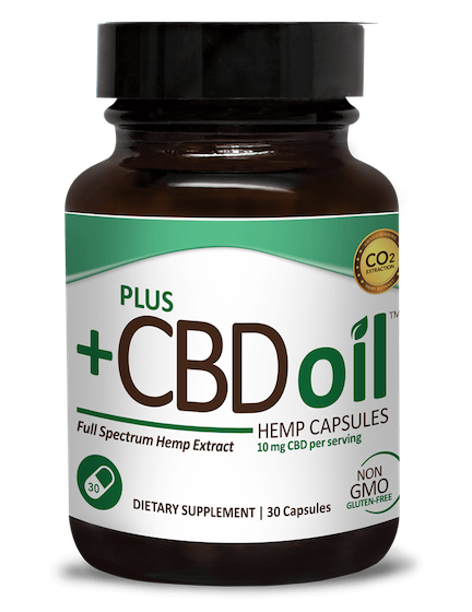 CV Sciences: A Compelling CBD Investment Opportunity