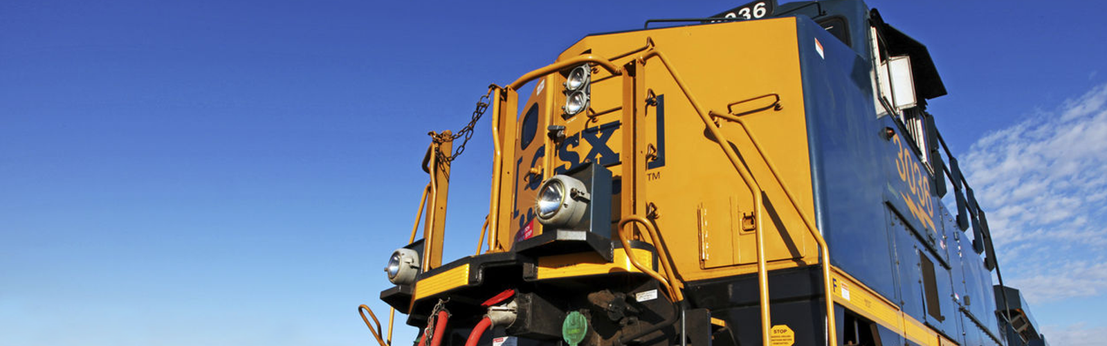 CSX: Shipments Need To Improve To Save Q3 Earnings
