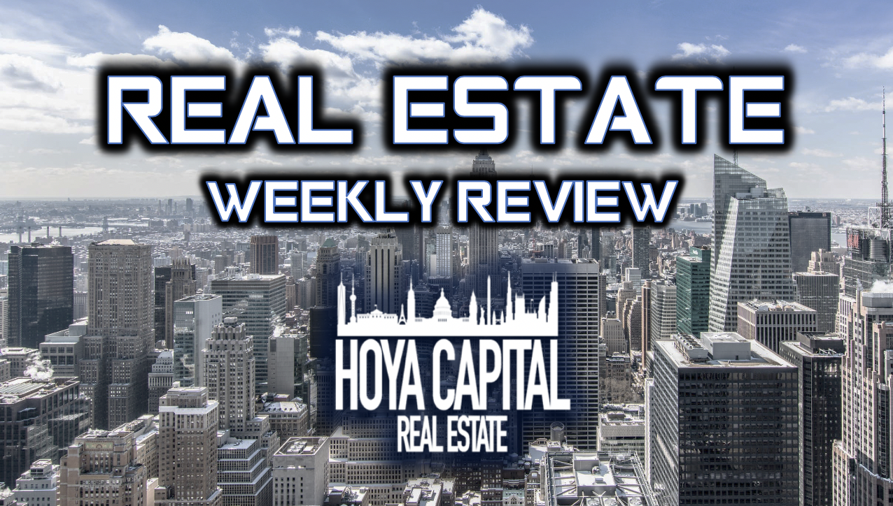 All Eyes On Fed With Critical Week Of Housing Data Ahead