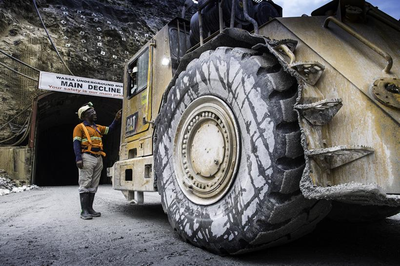 Golden Star Resources: Close To An Elusive Bedrock