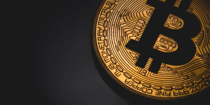 God Isn't Making Any More Bitcoin