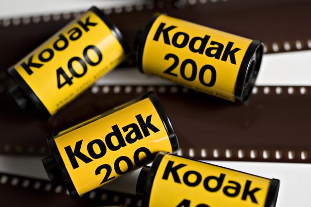 In Fight To Survive Mode, Kodak Is A Zombie Stock - Eastman Kodak ...
