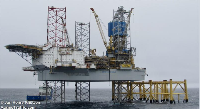 Offshore Drilling: Jack-Up Fundamentals - July 2019 Edition