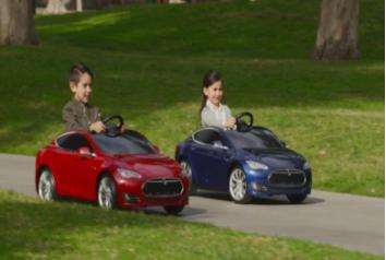 The Intrinsic Value Of Tesla