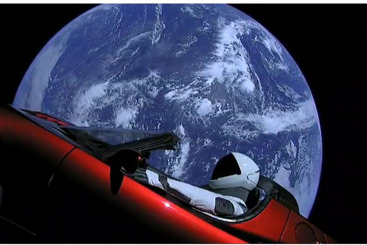 Tesla: We Have A Problem
