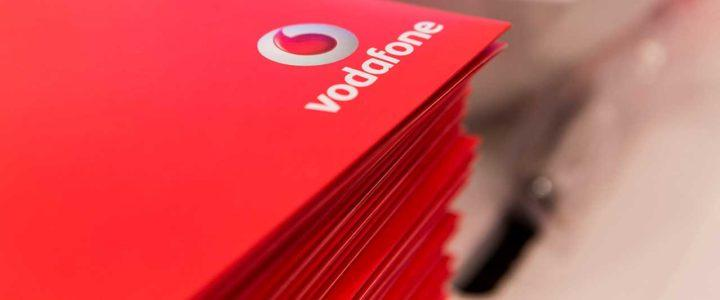 Vodafone: Solid Results, But I Take A Pass
