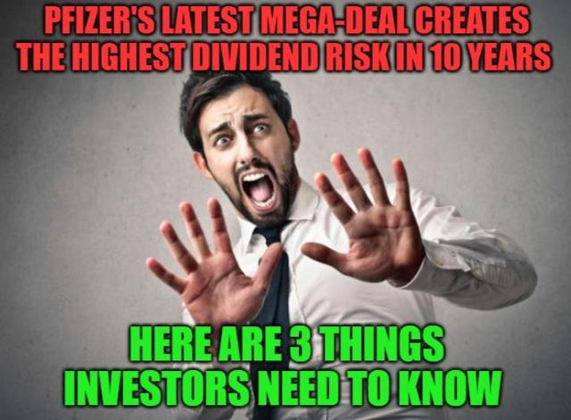 Pfizer Might Cut Its Dividend: 3 Things Investors Need To Know (NASDAQ:MYL) | Seeking Alpha