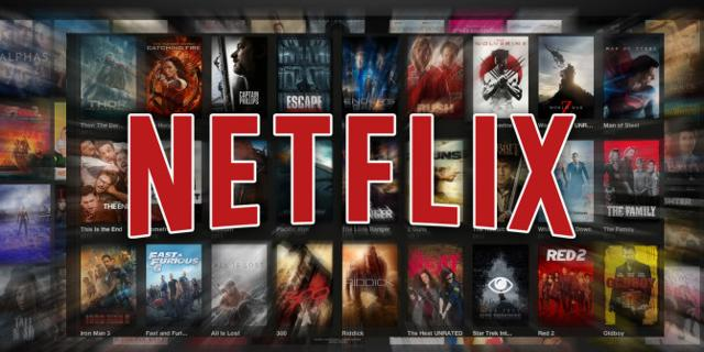 netflix  a buying opportunity has presented itself