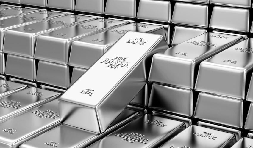 Silver: The Buying Opportunity Of The Decade