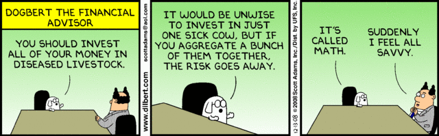 Counter overconfidence portfolio returns