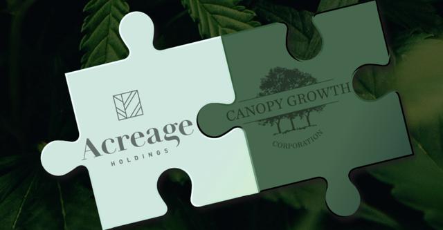 Acreage logo
