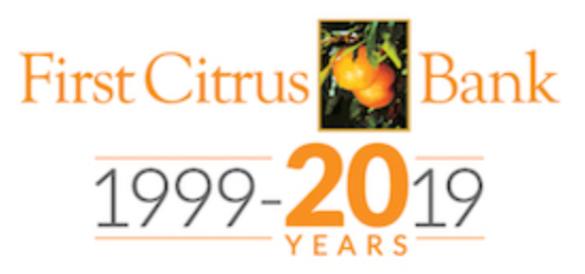 First Citrus 20th Twentieth anniversary