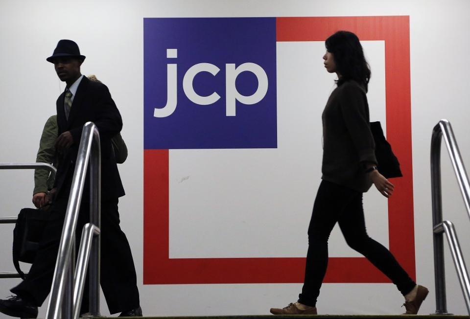 J.C. Penney: NYSE Delisting Appears Imminent