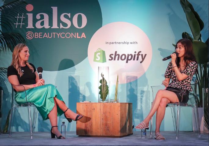 In Case Shopify Shares Slide