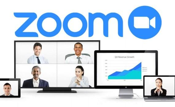 Now Is A Good Time To Buy Zoom Communications