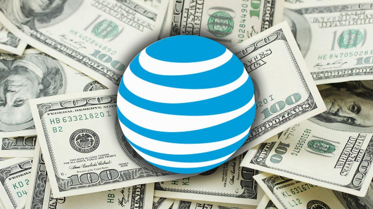 AT&T: The 10% Yield Opportunity