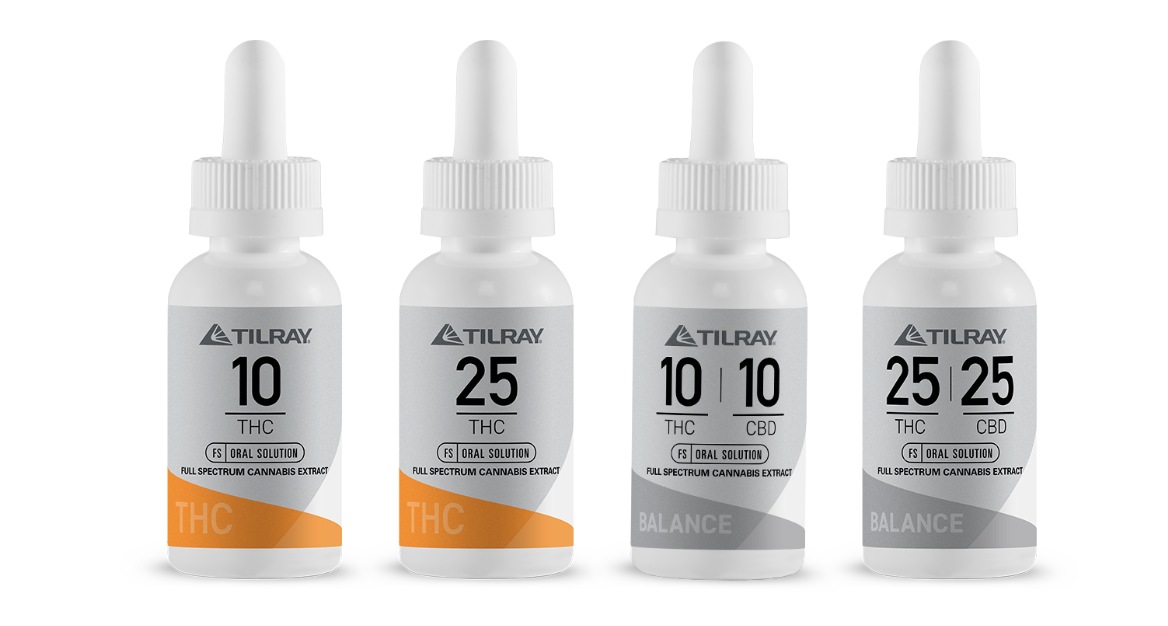 Tilray Is A Disaster
