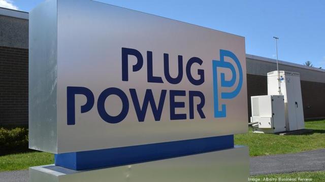 Image result for Plug Power