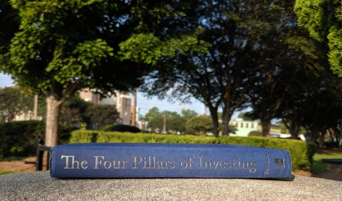 Book Summary Of The Four Pillars Of Investing