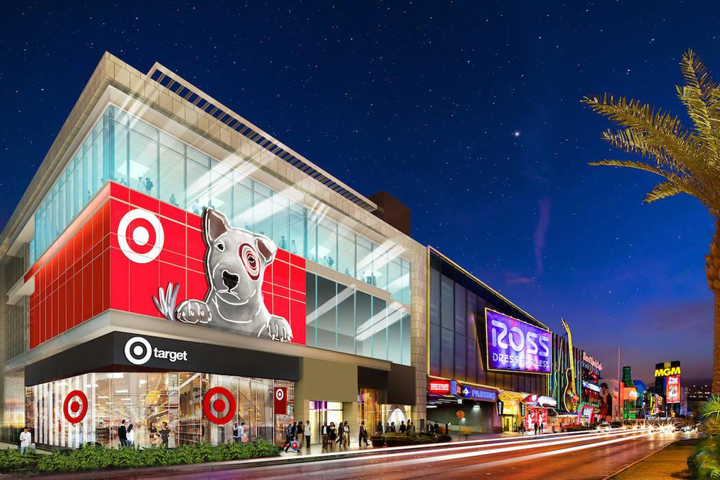 Target: A Buy, When The Price Is Right