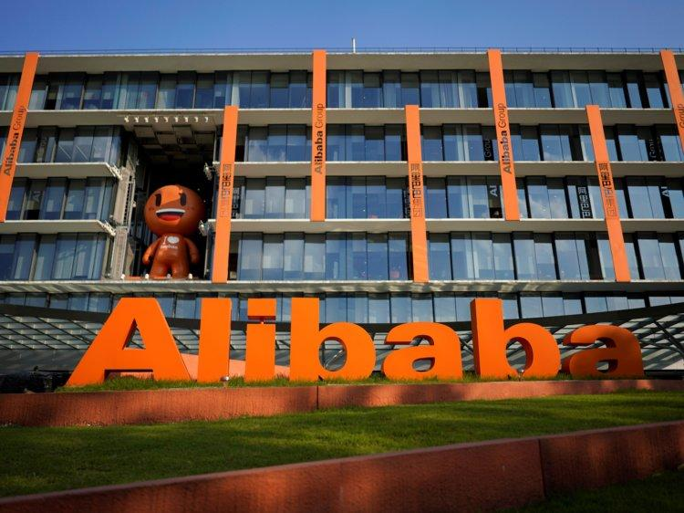Forget The Trade War - Buy Alibaba