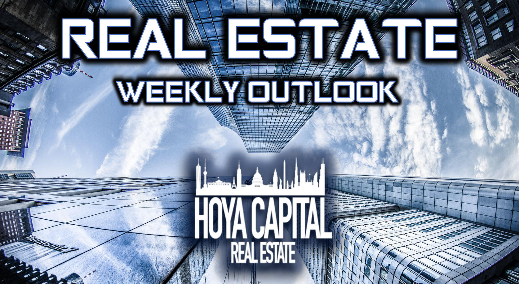 Real Estate Extends Gains Amid Turbulence