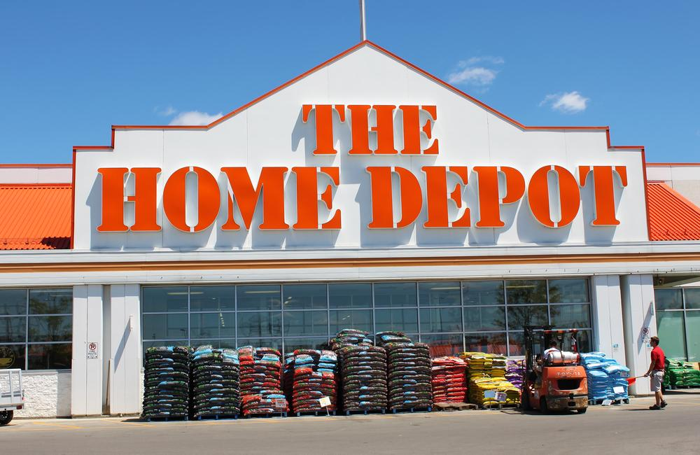 Home Depot: High Quality Stock, But I Have Fears