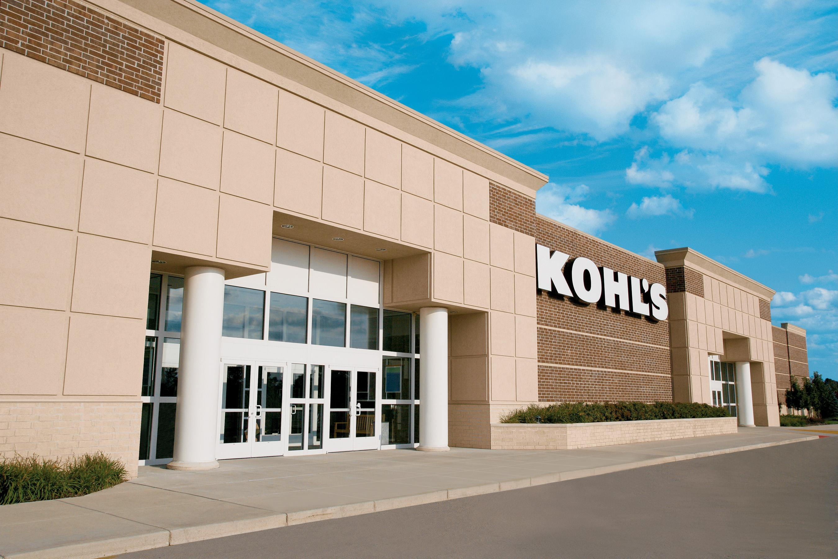 Kohl's Could Be The Next Shoe To Drop