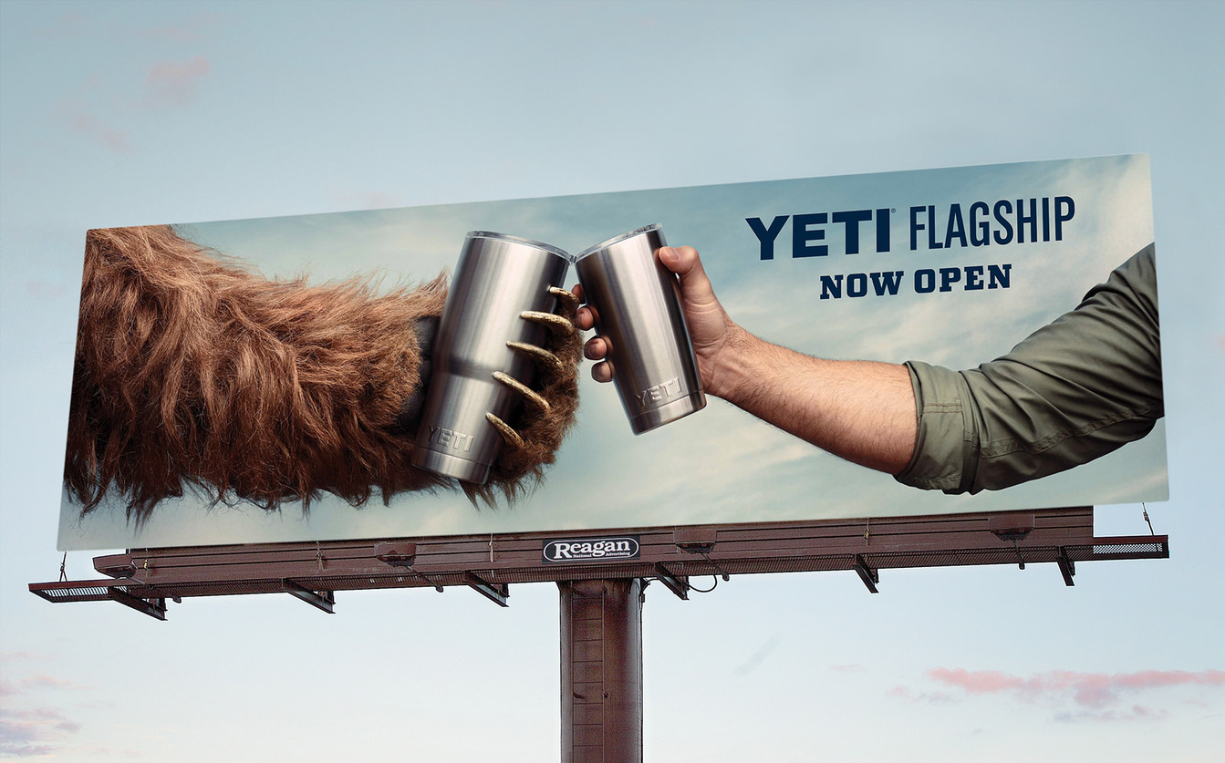 Fewer Growth Opportunities Are Better Than Yeti
