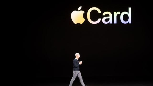 A Valuation Analysis Of Apple Card