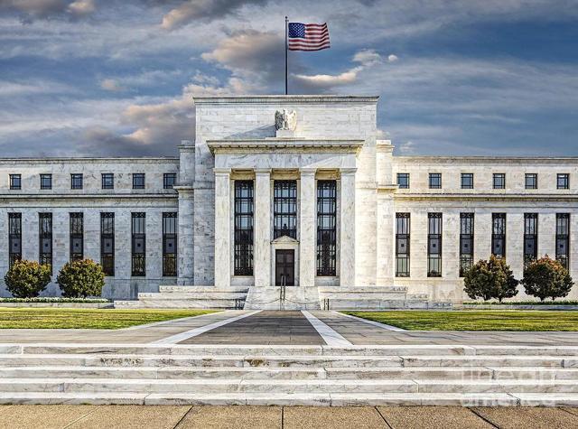 GraycellAdvisors.com ~ Federal Reserve