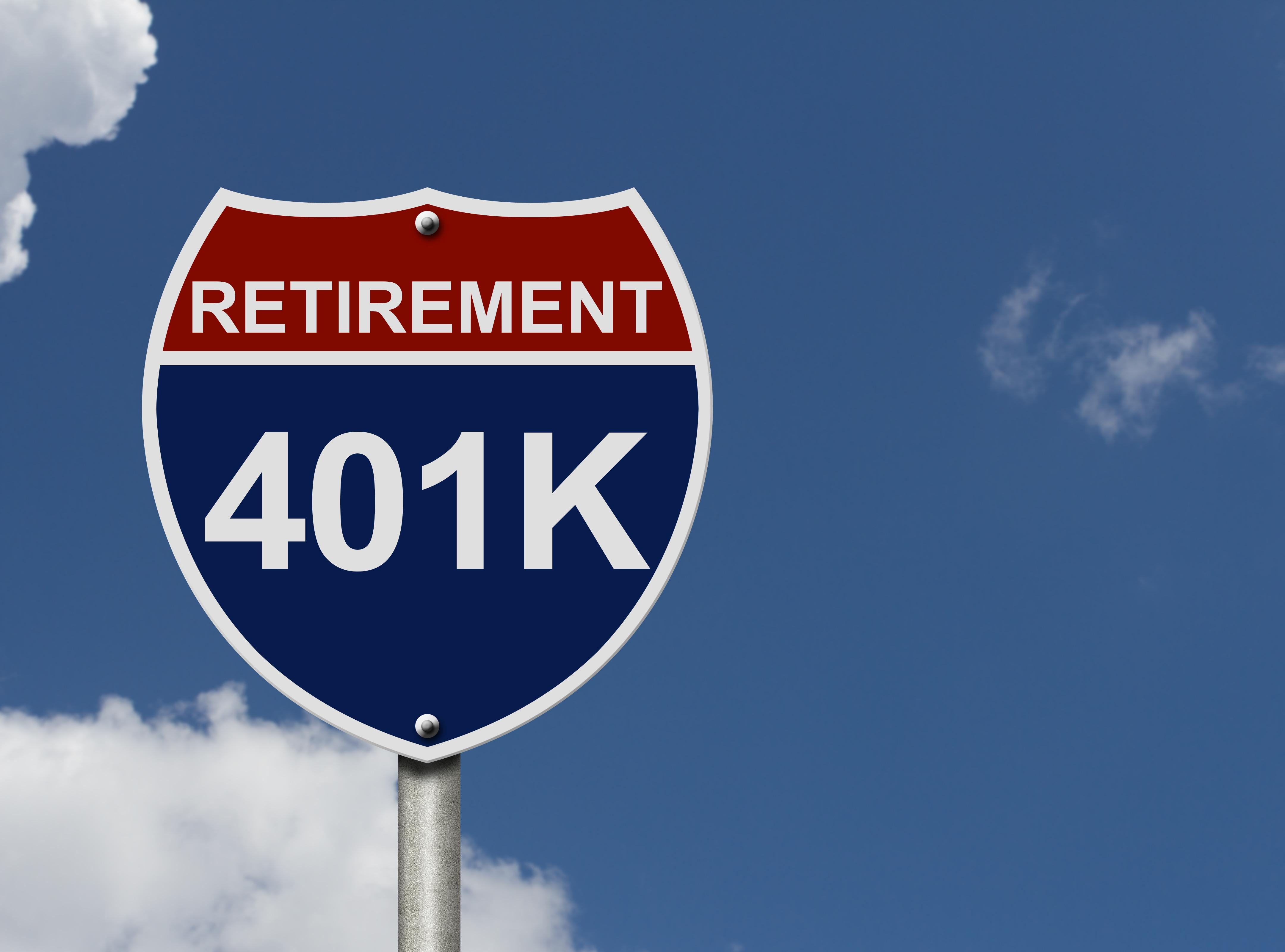 An Argument For Maximizing Your 401K Contributions