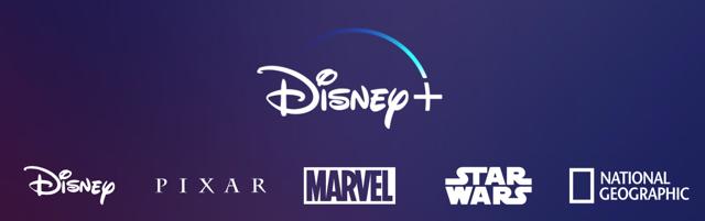 Disney+ franchise content