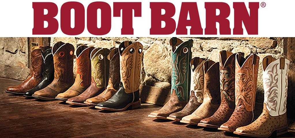 Boot Barn: Another Doubling Is Possible